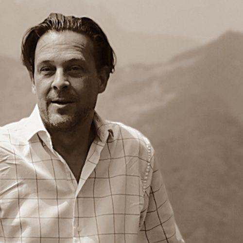 Yves Schwarzenbach